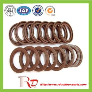China Supplier NBR Hardness 75 Oil Seals pictures & photos