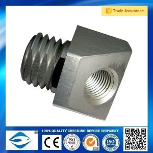 Precision CNC Machining Equipments Spare Parts pictures & photos