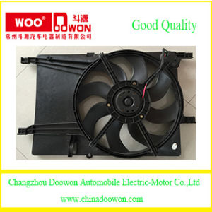 Radiator Fan / Auto Electric Fan / Auto Cooling Fan / Auto Condenser Fan for Sail 9023973 pictures & photos