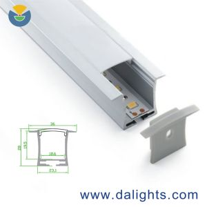 LED Aluminum Profile Dal3628 pictures & photos