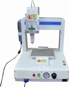 Japan Panasonic Motor Glue Dispensing Robot Dispenser Machine pictures & photos