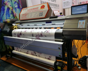 Fd2190 Sublimation Textile Printer pictures & photos