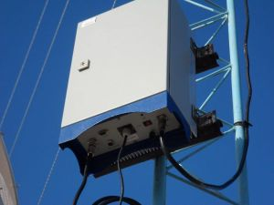 Repetidor GSM 900MHz, 5W
