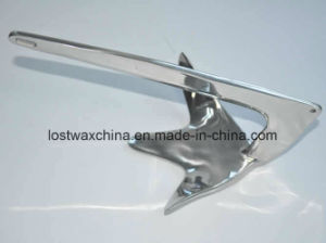 Flolding Grapnel Anchor Stainless Steel pictures & photos