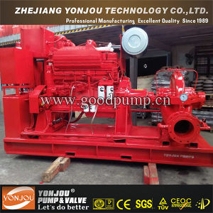 Xbd Series Fire Fighting Pump pictures & photos