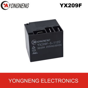 Power Relay (YX209F-D)