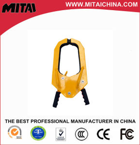 High Grade Steel Material Stainless Vehicle Clamp (CLS-03)