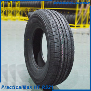 New Chinese City SUV 4X4 Tyre Manufacturers 225 65r17 235 65r17 245 65r17 215 60r17 265 65r17 Radial SUV Tire Price pictures & photos