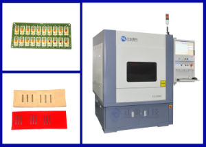High Speed 30W 60W 100W CO2 Laser Cutting System pictures & photos