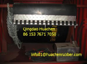 The Manufacture Process of Oil Fence Booms pictures & photos