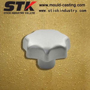 Stainless Steel Knobs Casting pictures & photos