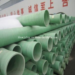 Underground FRP Cable Protection Duct /Cable Ducts pictures & photos