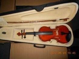 Violin, Spruce solid wood Violin