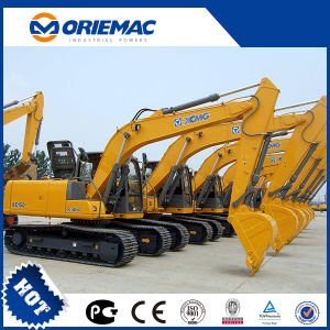 China Hot Selling Excavator Xe150d on Sale pictures & photos