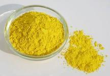 Generally Used Iron Oxide Yellow Powder (IY-311) Pigment pictures & photos