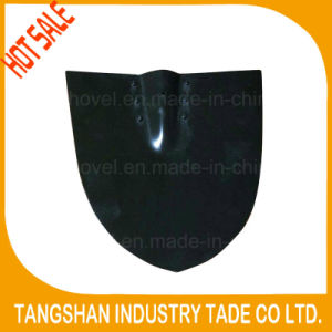 Hot Sale Professional Harden Rail Steel Shovel Head pictures & photos