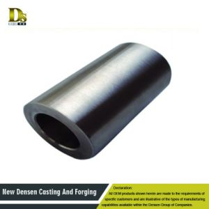 OEM Manufacture Forging Carbon Steel Forging Parts Forging Foundry pictures & photos