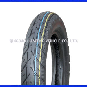 3.00-10 Motor Scooter Parts Light Motorcycle Tires/Tyres 3.50-10, 90/90-10 pictures & photos
