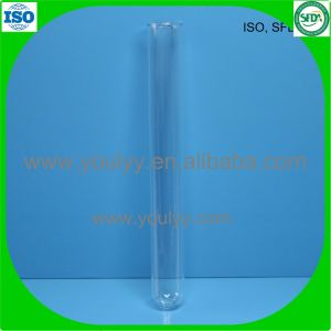 Scientific Glass Tubes Glassware Supplies pictures & photos