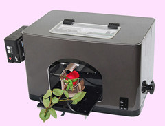 Lowest Price CE Certificate Nail Printer/ Flower Printer with PC /Flower Printer/ pictures & photos