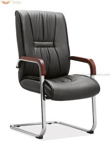 Hot Sale Modern Leather Seating Meeting Chair for Office (HY-D-053) pictures & photos