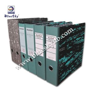 Marble Paper File (BLY8 - 0718 PF)