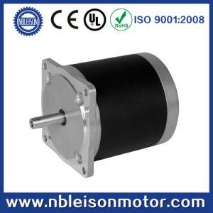 Round Type High Torque 1.8 Degree NEMA 23 CNC Stepper Motor pictures & photos