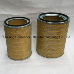 1621574300/99, 1627009499 Air Filter for AC Compressor pictures & photos