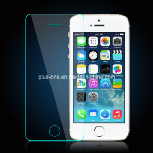 Factory Supply Tempered Glass Screen Protector for iPhone5/5s pictures & photos