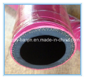 High Temperature Flexible Rubber Hose pictures & photos