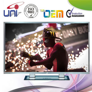 2015 Uni/OEM High Image Quality 3D 42′′ E-LED TV pictures & photos