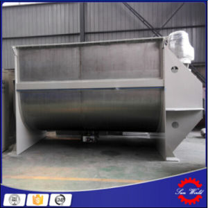 Dry Powder Mixing Machine pictures & photos