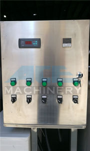 2000L Sanitary to 5000L Horizontal Milk Cooling Tank (ACE-ZLNG-NQ1) pictures & photos
