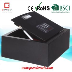 Hotel Safe for Drawer (G-40FG) , Solid Steel pictures & photos