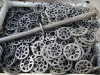Scaffolding for Sale /Scaffolding Parts/Scaffolding Tube pictures & photos