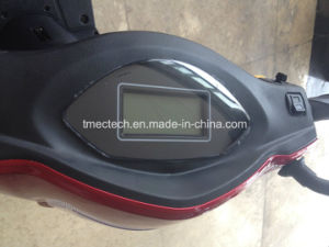 High Speed 800watt 60V 20ah Ce/EEC Electric Tricycle pictures & photos