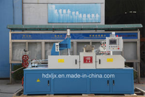 Handing Automatic Coil Winding Machine for Cable pictures & photos