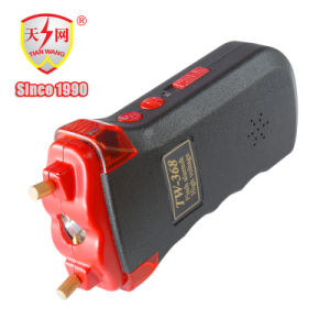 High Power 4000kv Stun Guns/Electric Shock (TW-368) pictures & photos
