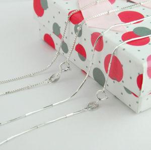 Chain Necklaces, 925 Silver Chain, Pendant Neckalce pictures & photos