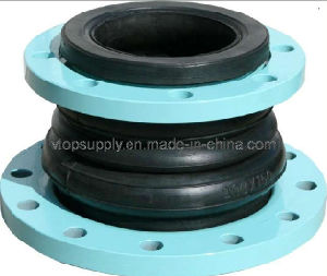 Reducer Rubber Expansion Joint pictures & photos