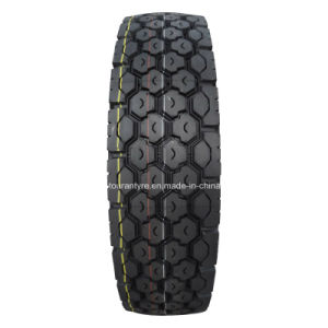 10.00r20 11.00r20 Heavy Load Truck Tyre for Dumper Truck pictures & photos