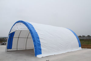 Xl-203012r Middle Size Waterproof Storage Tent
