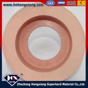 High Quality Cerium Oxide Polishing Wheel / Diamond Glass Polish Wheel pictures & photos