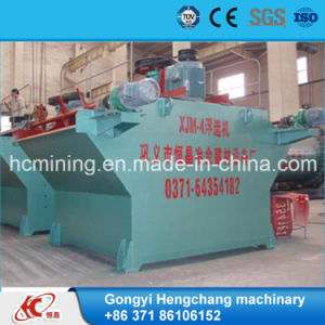 Xjm Series Gold Extraction Machine /Copper Ore Flotation Machine pictures & photos