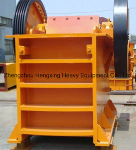 Hot Sale of Jaw Crusher by China Company pictures & photos