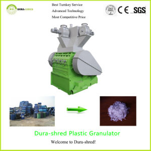 Dura-Shred Fully Automatic Paper/Tire Recycling Granulator (TSQ2147X) pictures & photos