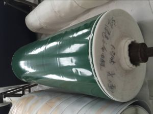 Top Quality PVC Conveyor Belting with Diamond/Tire Surface Factory pictures & photos