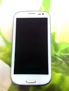 I9300 Galaxy S3 Dual SIM Mtk 6577 1GHz 3G Smartphone Android