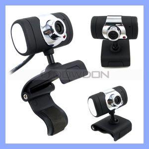 5.0 Mega Pixel USB PC Webcam Camera for Notebook Laptop Webcam (webcam-012) pictures & photos