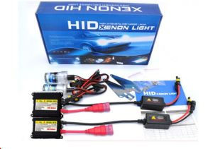 HID Xenon Headlight Kit H4 H/L pictures & photos